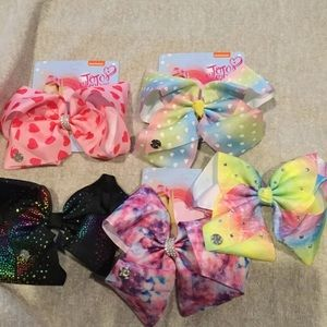 Accessories - Jojo siwa bows